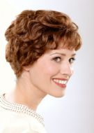 Lisa - Monofilament Wig